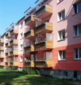 Sanierung Schulstr. Bad Saarow