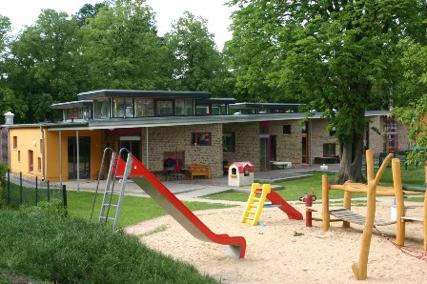 Neubau KITA Schöneiche